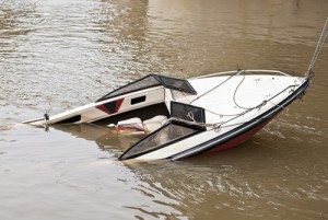 Lawyer for a boat accident that resulted in injury
