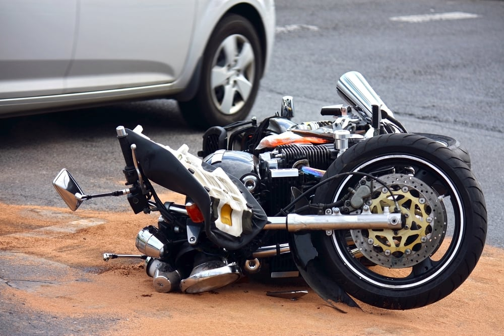 Road Rash Accident Attorney